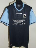Soccer Jersey Trikot Maillot Camiseta Sport Monaco Munich 1860 Size M
