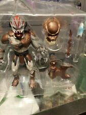"""NECA Predator Classics 5.5"""" inch Action Figures LOOSE Berserker ACTION FIGURE"""