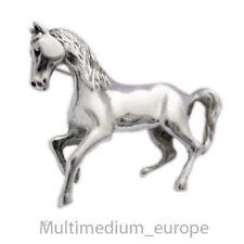 925er Sterling Silber Brosche Pferd silver pin brooch horse 🌺🌺🌺🌺🌺