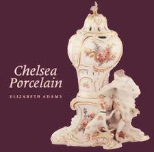 CHELSEA PORCELAIN, Adams, 0714128066, (Chelsea Figures & Tableware) RRP £60