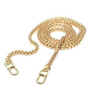 Replacement Purse Chain Strap Handle Shoulder For Crossbody Handbag Bag Quality
