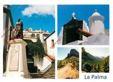 Picture Postcard>>La Palma (Multiview) [P&O Cruises]