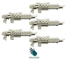 Improved Laser Guns - Spellcrow