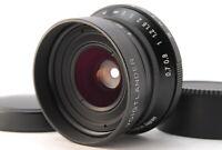 【NEAR MINT】 Voigtlander SNAP SHOT SKOP AR 25㎜ f4  MC Lens for Leica L39 JAPAN