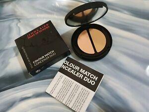 Jemma Kidd Colour Match Concealer Duo - 02 Light 2g