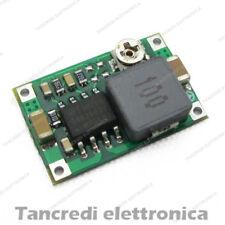 Convertitore regolabile DC-DC step down MINI360 5V 12V 3A (Arduino-Compatibile)