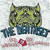 Death Set,the - Rad Warehouses to Bad Neighborhoods - CD
