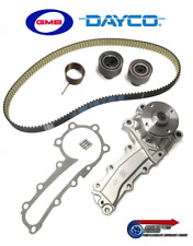 DAYCO Teflon Timing Belt Kit & GMB N1 Spec Water Pump - For R34 GTT RB25DET