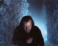 The Shining Jack Nicholson Scary Photo