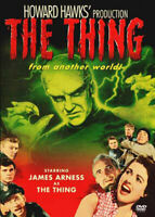The Thing From Another World DVD NEW