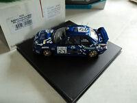 Trofeu 1/43 Subaru Impreza WRC #23 4th Acropolis 2000 Arai / Freeman