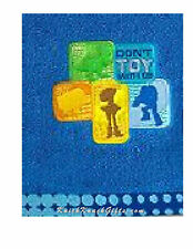 Toy Story Embroidered Bath Towels - 2