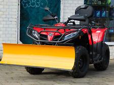 CF-Moto CForce 450 4x4 LOF mit Schneeschild u. Schutzrahmen ATV Quad Neufahrzeug