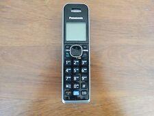 Panasonic KX-TGA680S  Handset  for  KX- TG7841,KX-TG7841, KX-TGFA30, KX-TG365sk