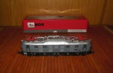 H0/1:87 ROCO 43660 MUSEUMSEDITION E-LOK E18 045 grau mit REICHSADLER guter Zust.