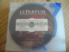 DVD  boitier slim LE PARFUM : HISTOIRE D UN MEURTRIER (b10)