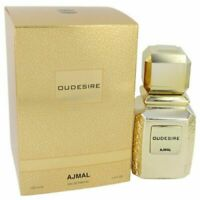 Ajmal Oudesire Perfume  Eau De Parfum 3.4 Oz 100 Ml Spray Unisex
