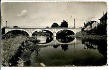 CP 08 ARDENNES - Attigny - Le Pont du 18e R.I.
