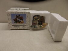Fitz And Floyd Charming Tails Friendship Is Always A Great Bargain 83/810 Mib