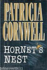 Hornet's Nest by Patricia Cornwell (1997, Hardcover) 0399142282