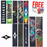 Sacrifice Stunt Scooter Griptape 4.5″, All Designs Grip Tape Fits Most Scooters