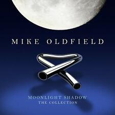 Mike Oldfield  /  Moonlight Shadow  The Collection    [CD]  New!