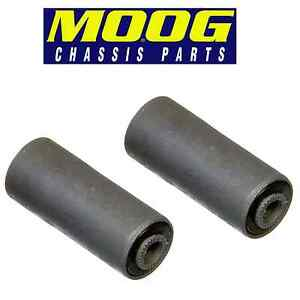 For Cadillac DeVille Pair Set of 2 Front Lower Control Arm Bushings Moog K5155