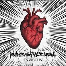 "HEAVEN SHALL BURN ""INVICTUS"" CD 12 TRACKS NEW+"