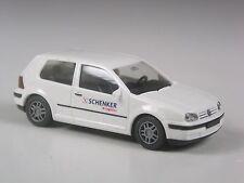 TOP: Wiking Sondermodell VW Golf 4 Schenker DB Logistic