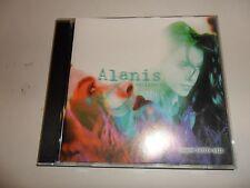 CD Jagged Little Pill de Alanis Morissette