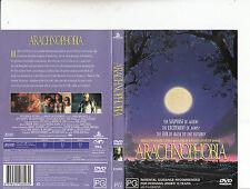 Arachnophobia-1990-Jeff Daniels-Movie-DVD