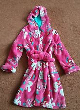 Moshi Monster dressing gown age 5-6 years