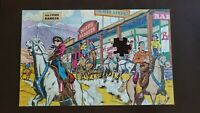 1947 RARE With Box The Lone Ranger Jaymar Jigsaw Puzzle
