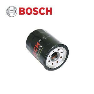 1PCS BOSCH Oil Filter Fit Acura CSX, EL/ Dodge Colt/ Eagle Summit/ Honda Accord