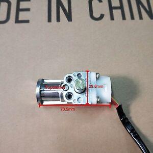 Ebike Key Ignition Lock Switch & key for Battery Box Case Lock Scooter Ebike 05