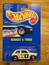 Hot Wheels Renault 5 Turbo