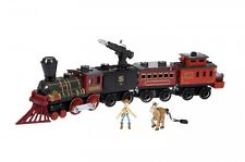 MATCHBOX TOY STORY 3 mega rig système de construction TRAIN WESTERN