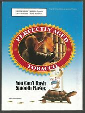 SELECT by Winston cigarettes     1995 Print Ad