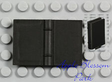NEW Lego Minifig BLACK BOOK - Harry Potter Belville Elf Friends 2x3 Diary Story