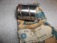 YAMAHA SPACER DT250 DT400 MX400 TY250 1975 1976 1977 NOS/OEM 498-16181 AHRMA