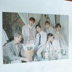 "K-POP ASTRO Mini Album ""ONE&ONLY"" OFFICIAL POSTCARD"