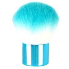 Maquillaje Cosmética Belleza Polvos de Brocha Para Colorete Base Herramienta