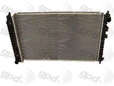 Global Parts Distributors 2799C Radiator
