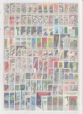 Cameroun  rare lot de  timbres neufs  poste et  PA et taxe  ** cote + de 1000 E