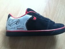 Duffs Cars R Coffins sample shoe only 2 made skateboarding collector unique rare