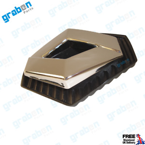 FRONT GRILLE BUMPER DIAMOND BADGE FOR CLIO II / SYMBOL II / KANGOO 7701474477