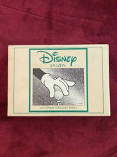 "Disney Collection ""Disney Dozen"" Golf balls"