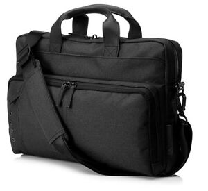 HP Elite Executive Laptop Notebook Bag 14.1 Top Load Carrying Case 4NR35AA -NEW