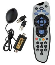 Sky 156 Sky Plus & Co-axial TV Link Channel Remote Control Original / Brand New