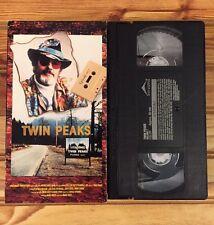 Twin Peaks - Ep. 7 (VHS)